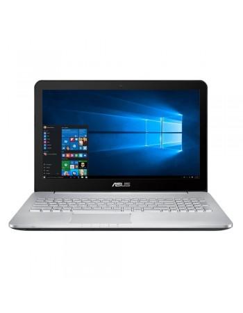 ASUS N552VW İ7 6700HQ 2.6GHZ-8GB-120 SSD-15.6-GTX740M (TEHŞİR)