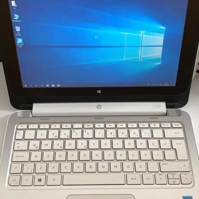 HP X360 11-p100nt   NERO 2044