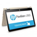"""HP PAVİLİON X360 13-U002NT CORE İ5 6200U 2.3GHZ-8GB-1 TB-13.3""""-INT-TOUCH"""