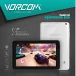 "Vorcom S9 Elegance 2 GB 16 GB 9"" Tablet"