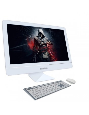 "Avantron 2020 İ5 4.Nesil 8Gb Ram 240 Ssd 27""AIO PC"
