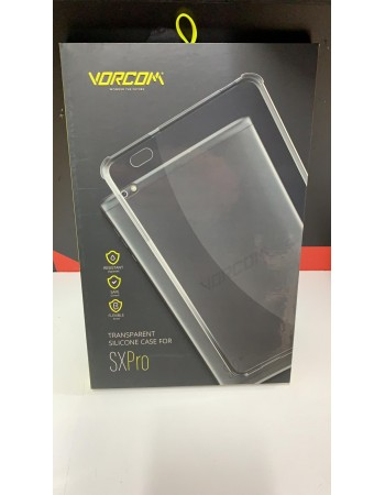 vorcom sxpro silikon kılıf